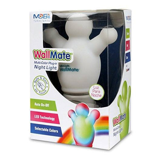 Mobi Wallmate Tykelight Nightlight
