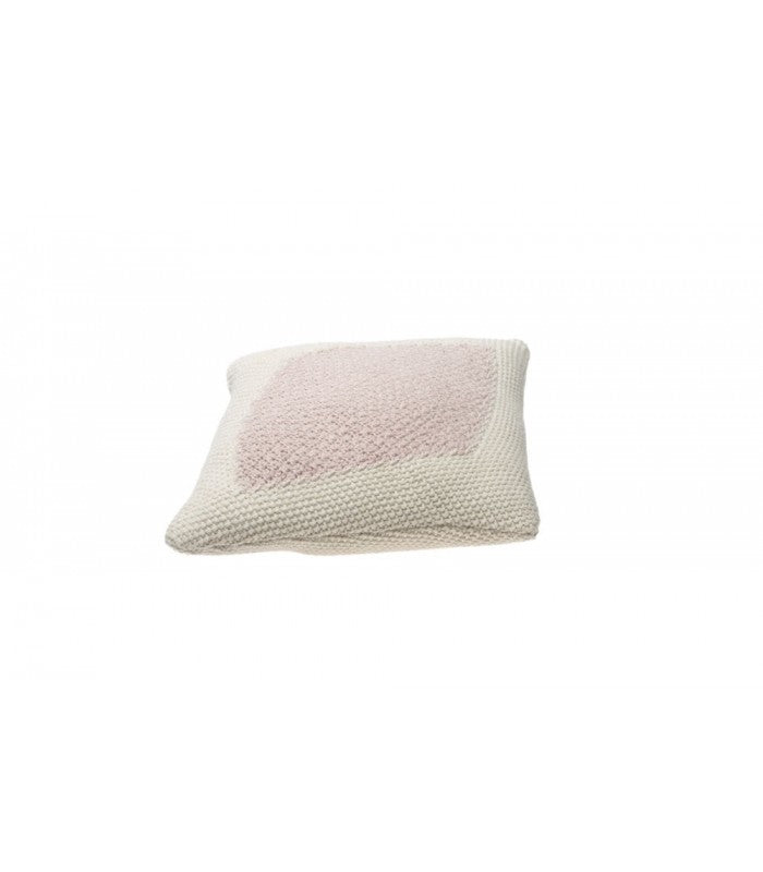 Lorena Canals Knitted Cushion Candy