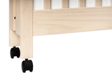 Babyletto Maki Folding Crib