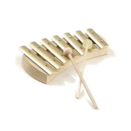 fawn&forest Auris Rounded Glockenspiel - fawn&forest