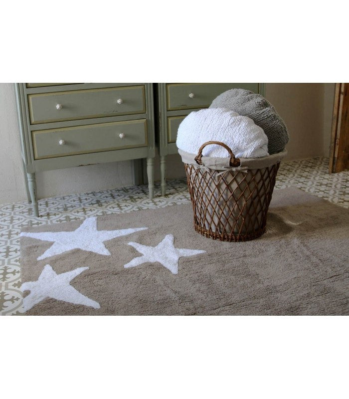 Lorena Canels Big Dot Cushion - fawn&forest