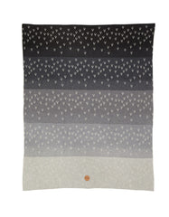 Ferm Living Ferm Living Little Gradi Blanket - fawn&forest