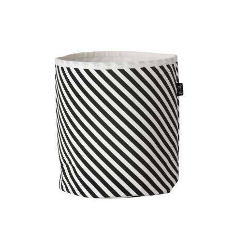 Ferm Living Ferm Living Stripe Basket - fawn&forest