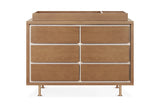 Nursery Works Novella 6 Drawer Double Dresser