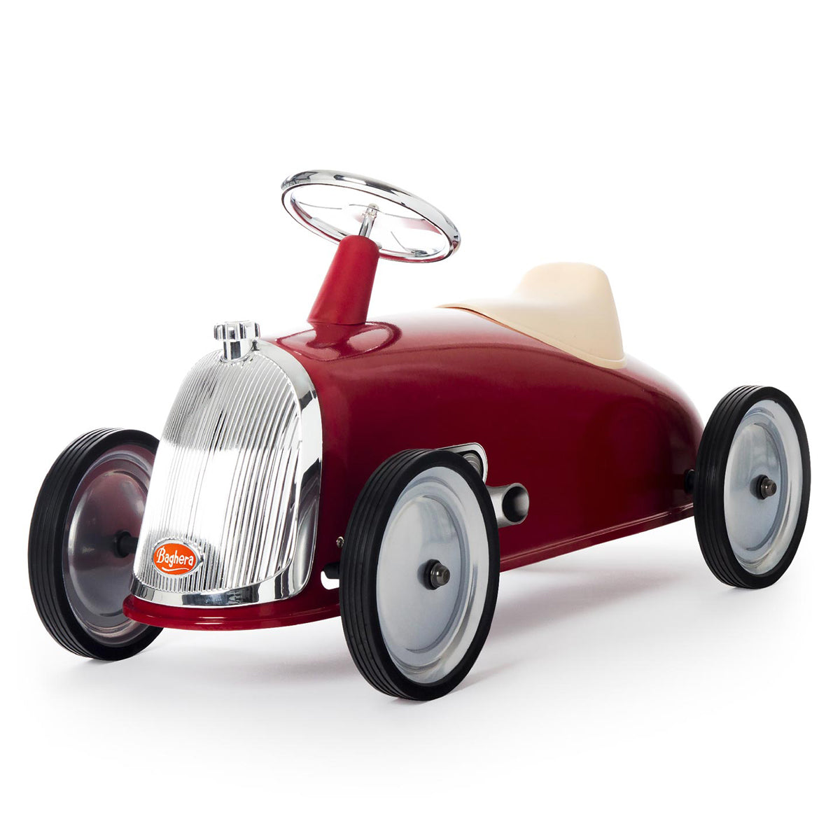 Baghera Rider Ride-On Car