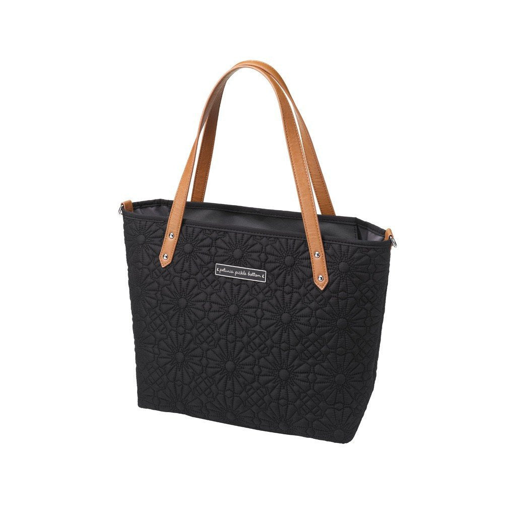 Petunia Pickle Bottom Downtown Tote Mini - fawn&forest