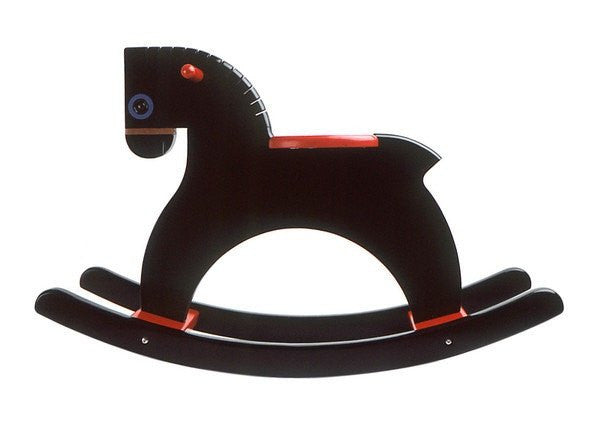 Playsam Rocking Horse - fawn&forest