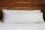 Holy Lamb Organics Certified Organic Body Pillow