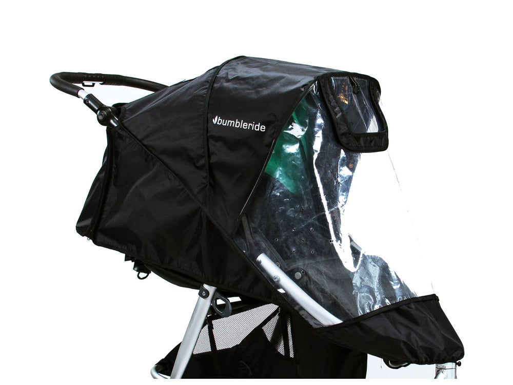 Bumbleride Indie/Speed Non PVC Rain Cover - 2020 Model