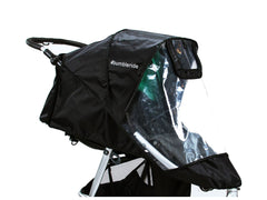Bumbleride Indie/Speed Non PVC Rain Cover - 2018/2019 Model