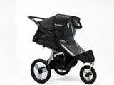 Bumbleride Indie Twin Non PVC Rain Cover - 2018/2019 Model