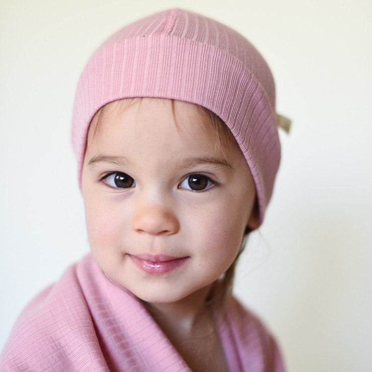 fawn&forest Merino Wool Baby Beanie - fawn&forest