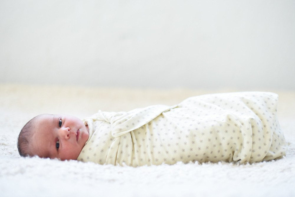 fawn&forest Merino Wool Swaddle Blanket - fawn&forest