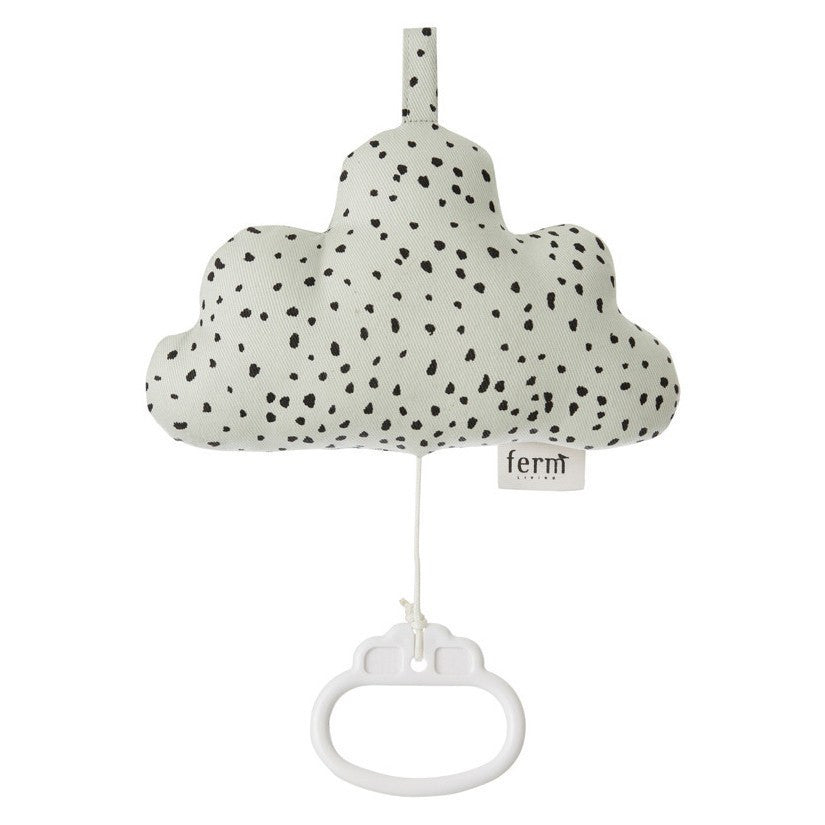Ferm Living Ferm Living Cloud Music Mobile - fawn&forest