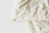 Holy Lamb Organics Natural Wool Comforter