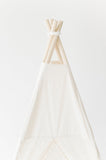 E & E Teepee: Eleanor