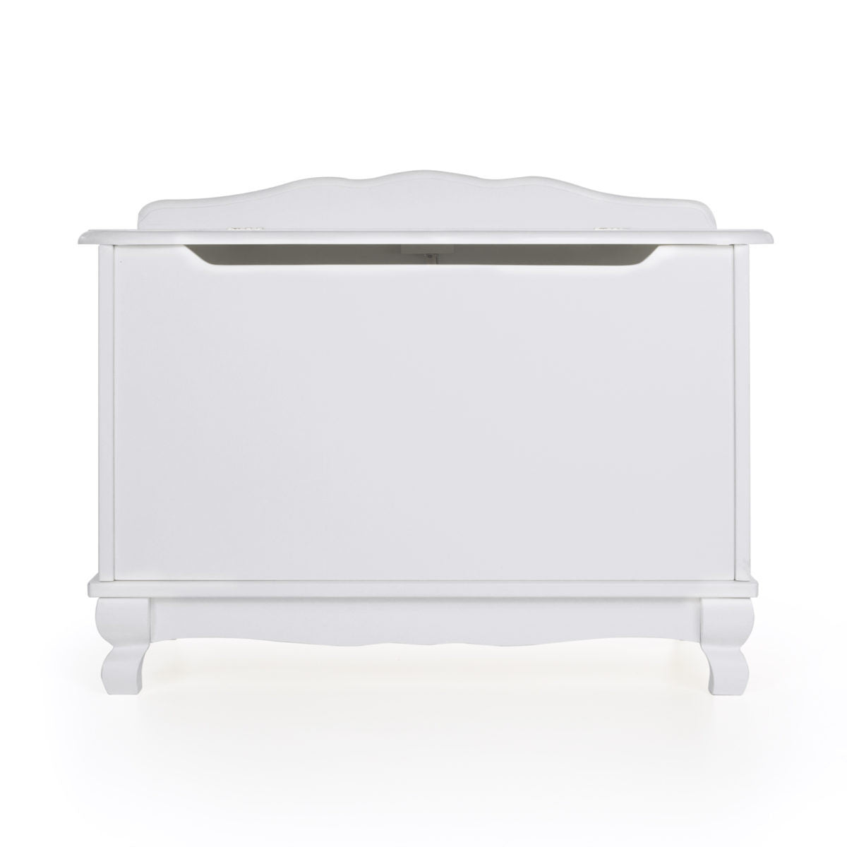 Guidecraft Classic Toy Box - fawn&forest