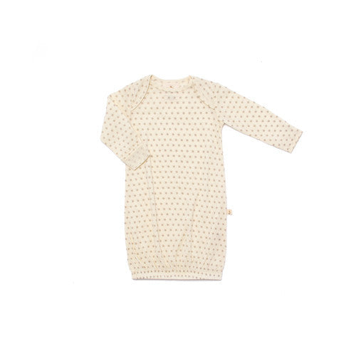 Merino Wool Snuggle Gown - Windmill