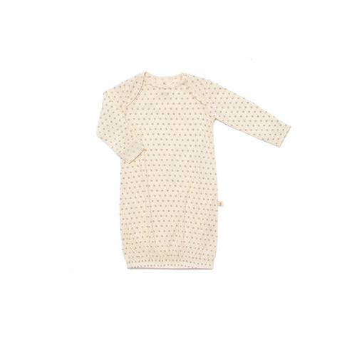 fawn&forest Merino Wool Snuggle Gown - fawn&forest