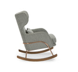 Monte Grand Jackson Rocker - Cloud Grey