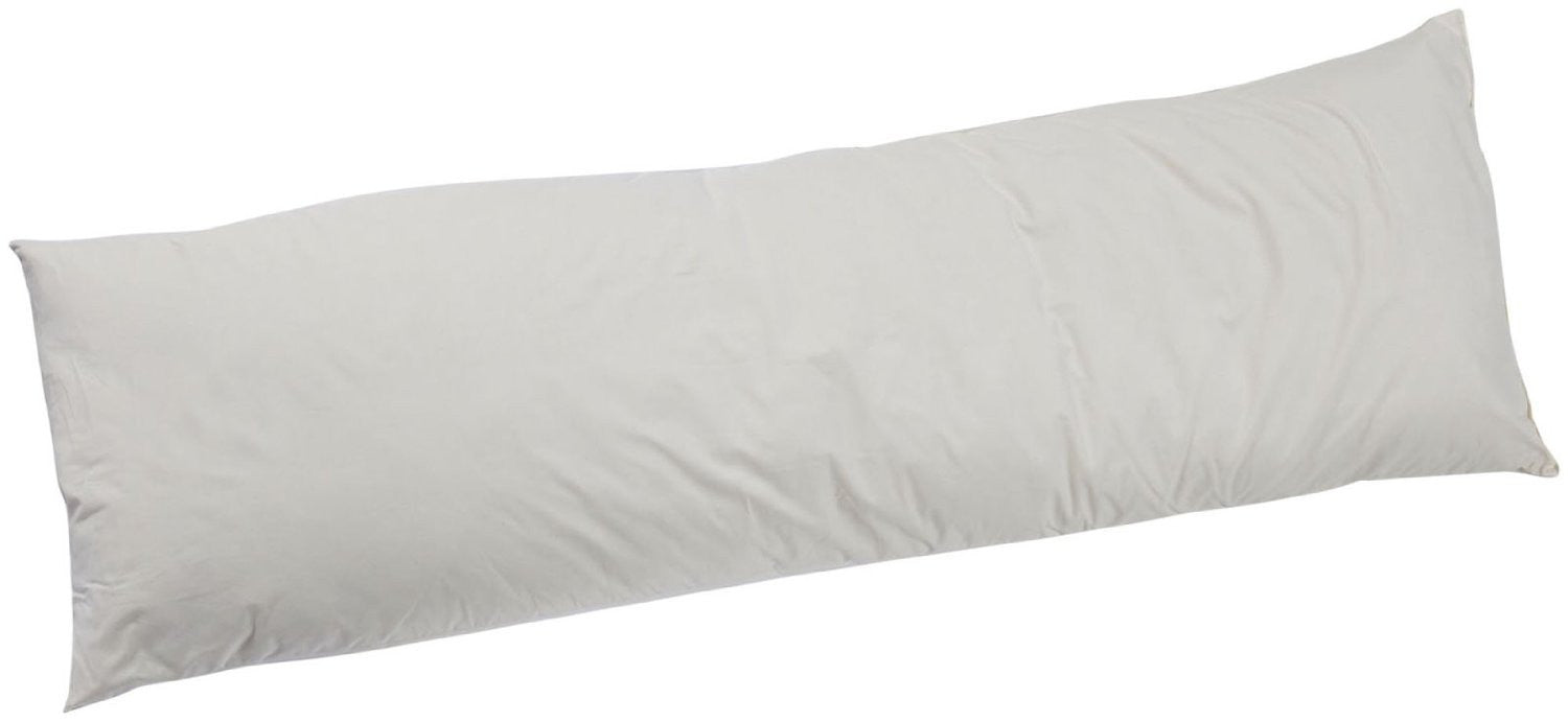 Eco-Wool Organic Body Pillow