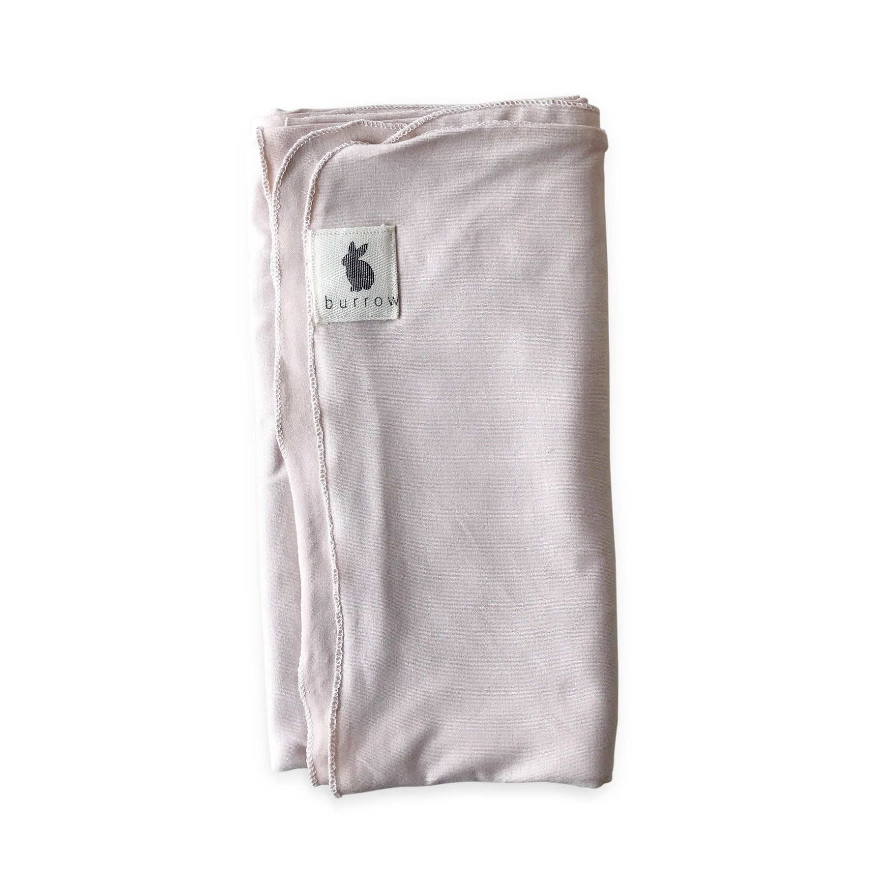 fawn&forest Burrow Baby Pearl Swaddle - fawn&forest