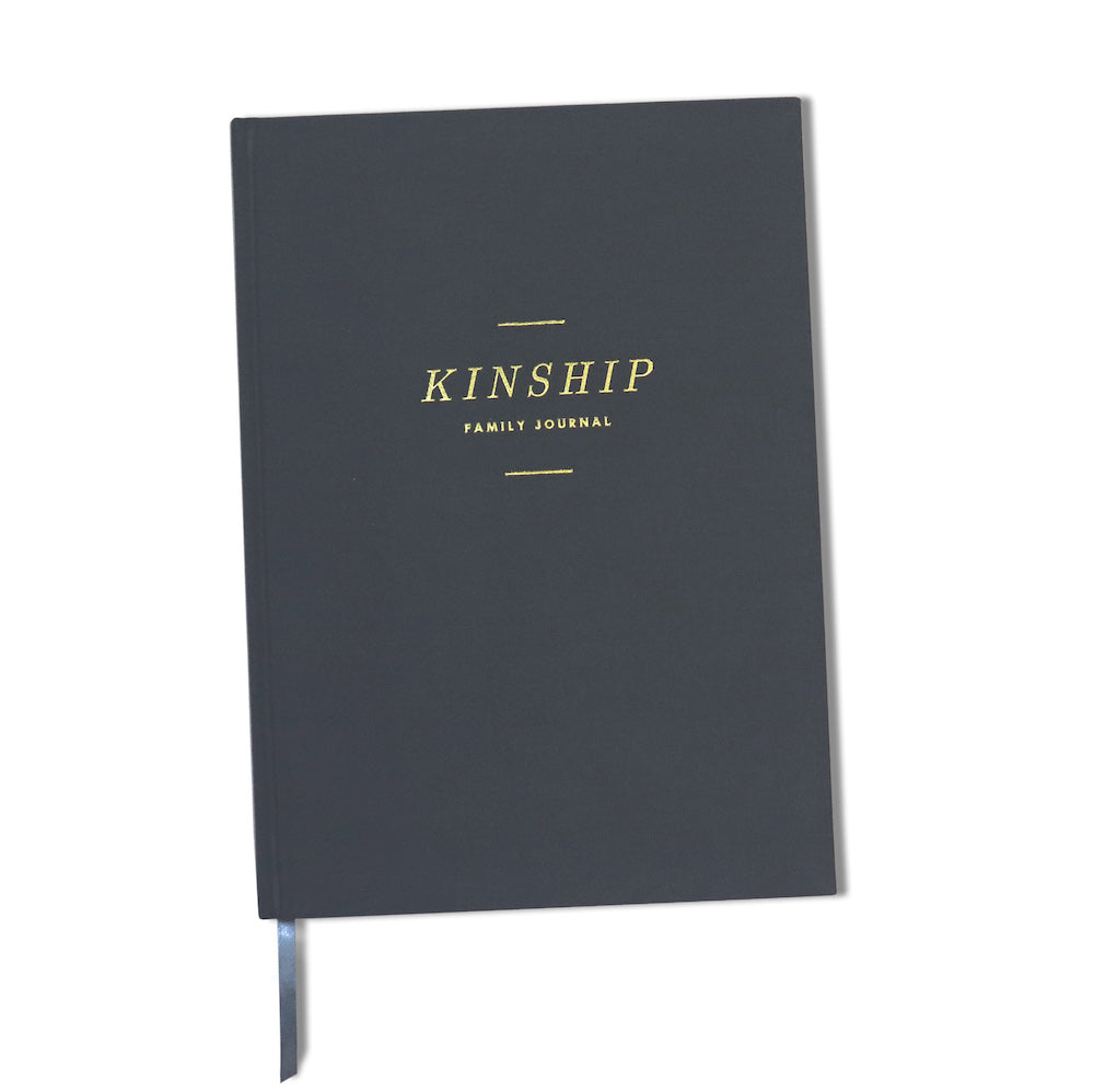 Kinship Family Journal