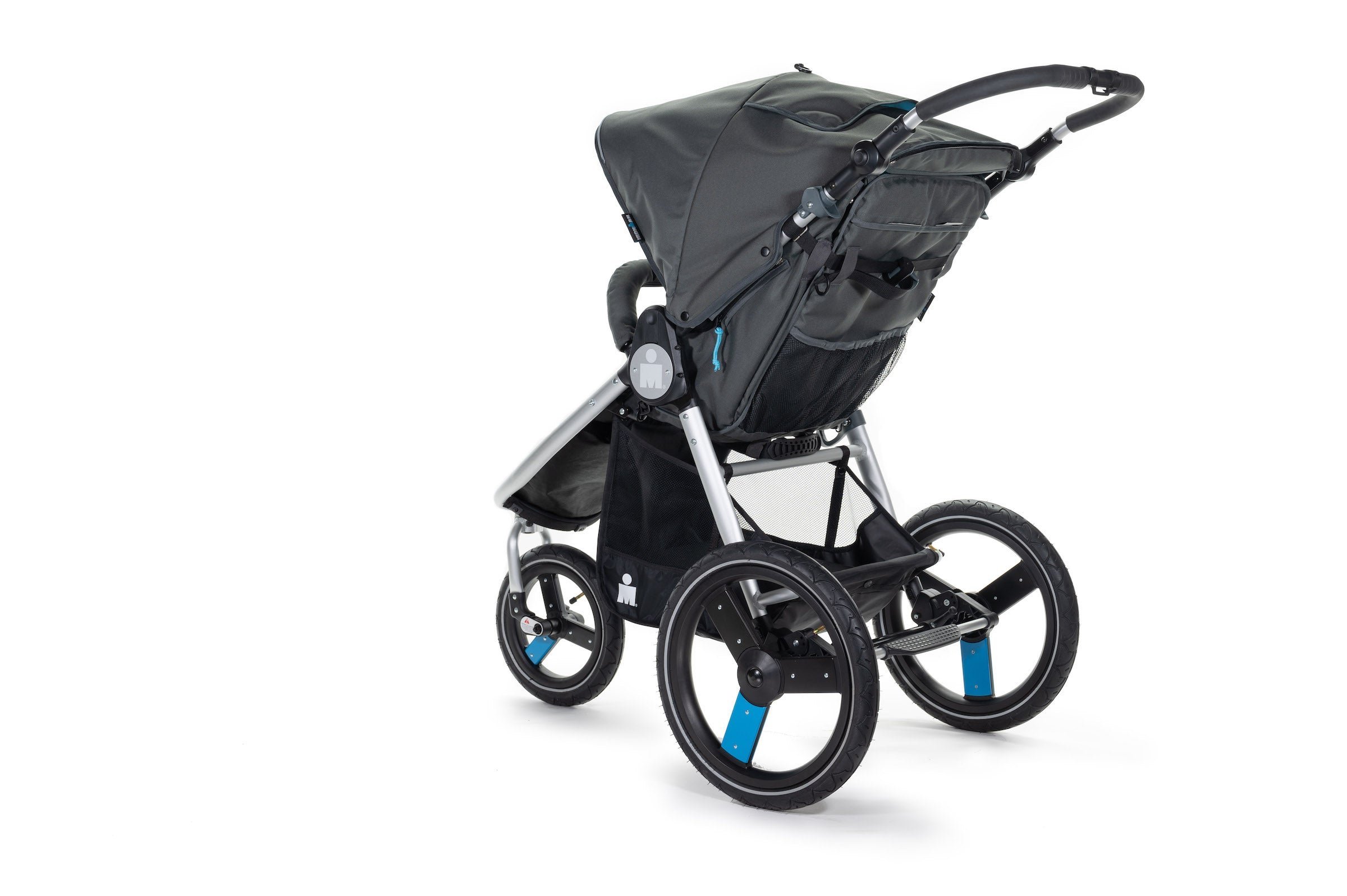 Bumbleride Ironman Speed - Jogging Stroller