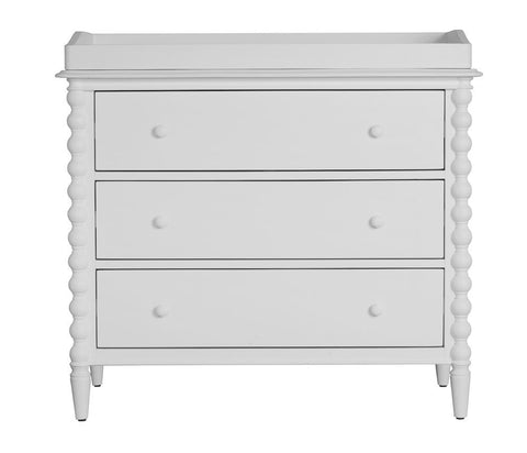 Incy Lucy Changing Table