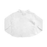 Louelle Boys French Collar Shirt