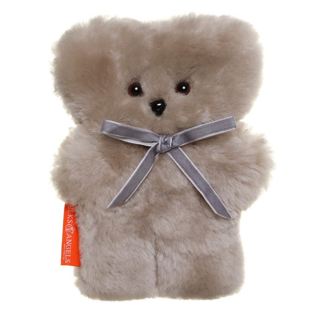 Elks & Angels Little Cuddle Bear - fawn&forest