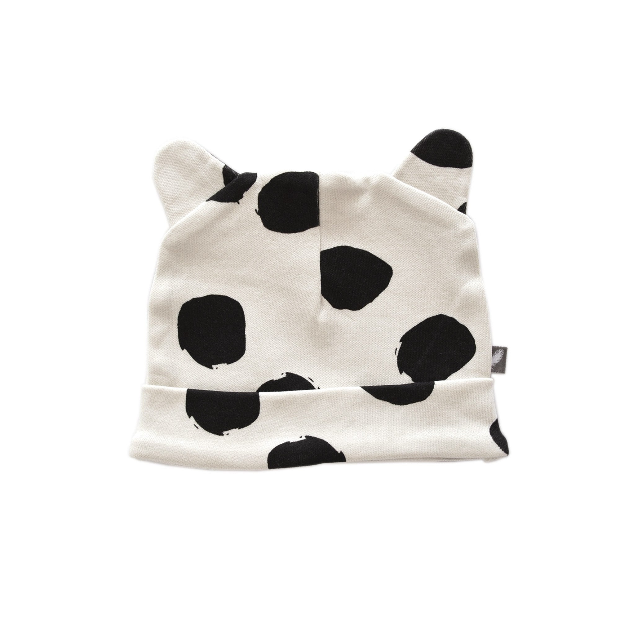 "Kidwild Organic ""Little Wild One"" Layette Gift Set - Dots"