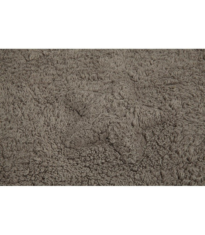 Star Rug - Grey/White