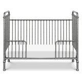 Million Dollar Baby Abigail 3-in-1 Convertible Crib