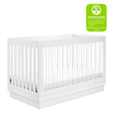 Babyletto Harlow 3-in-1 Convertible Crib