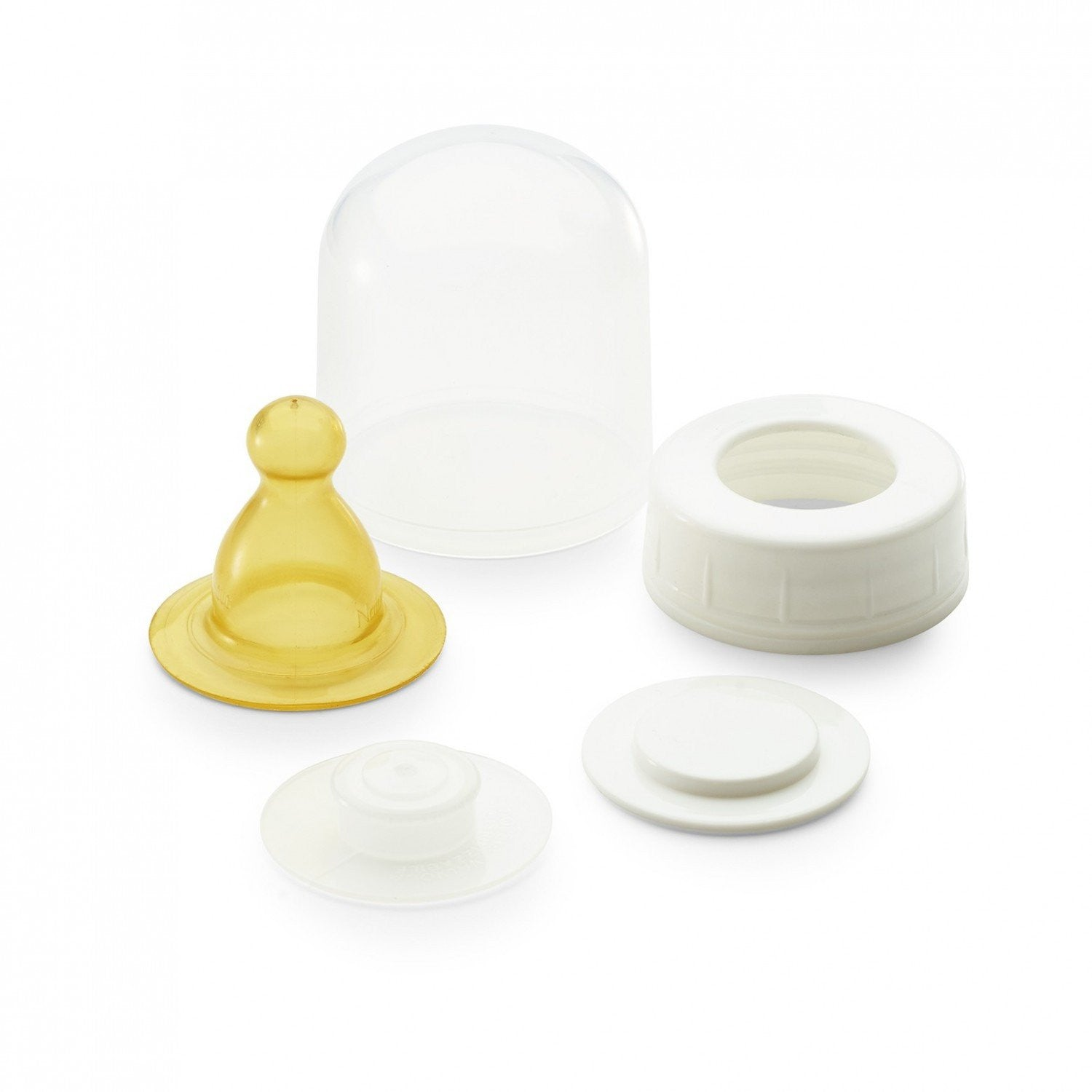 Natursutten Glass Baby Bottle