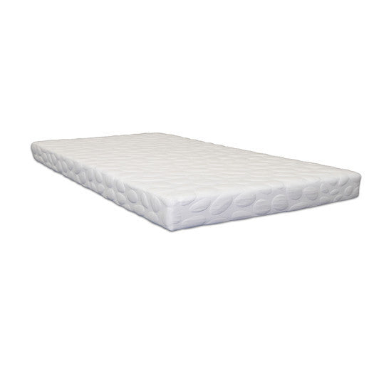 Nook Pebble Full Mattress - fawn&forest