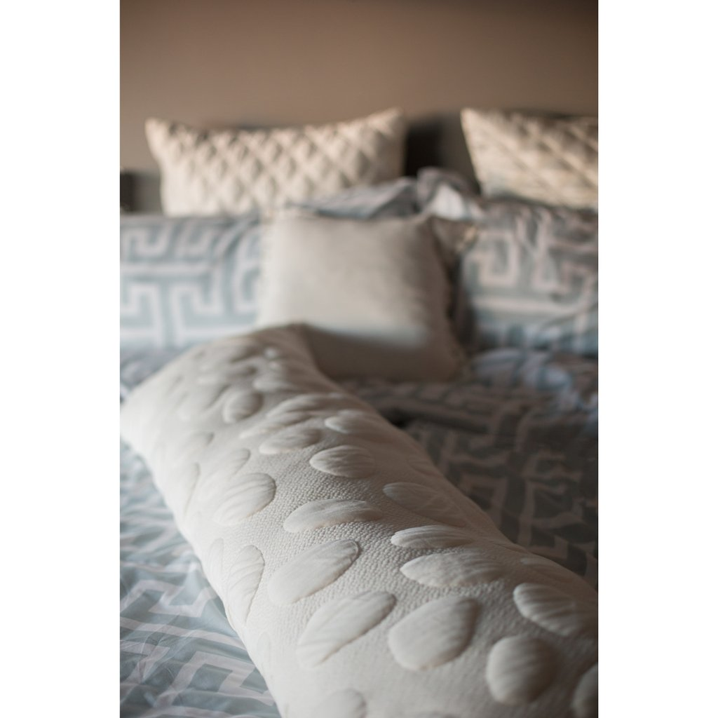 Nook Pebble Body Pillow