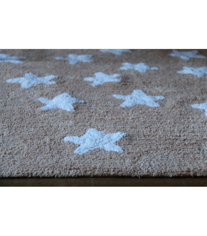 Lorena Canels Stars Rug - fawn&forest
