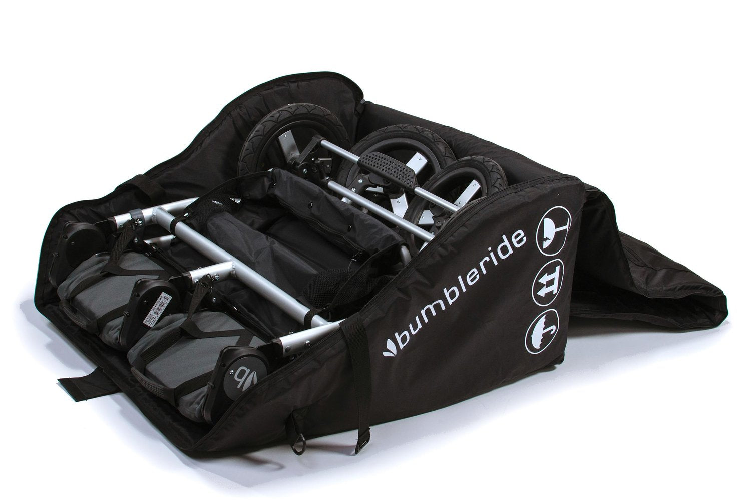 Bumbleride Travel Bag Indie Twin