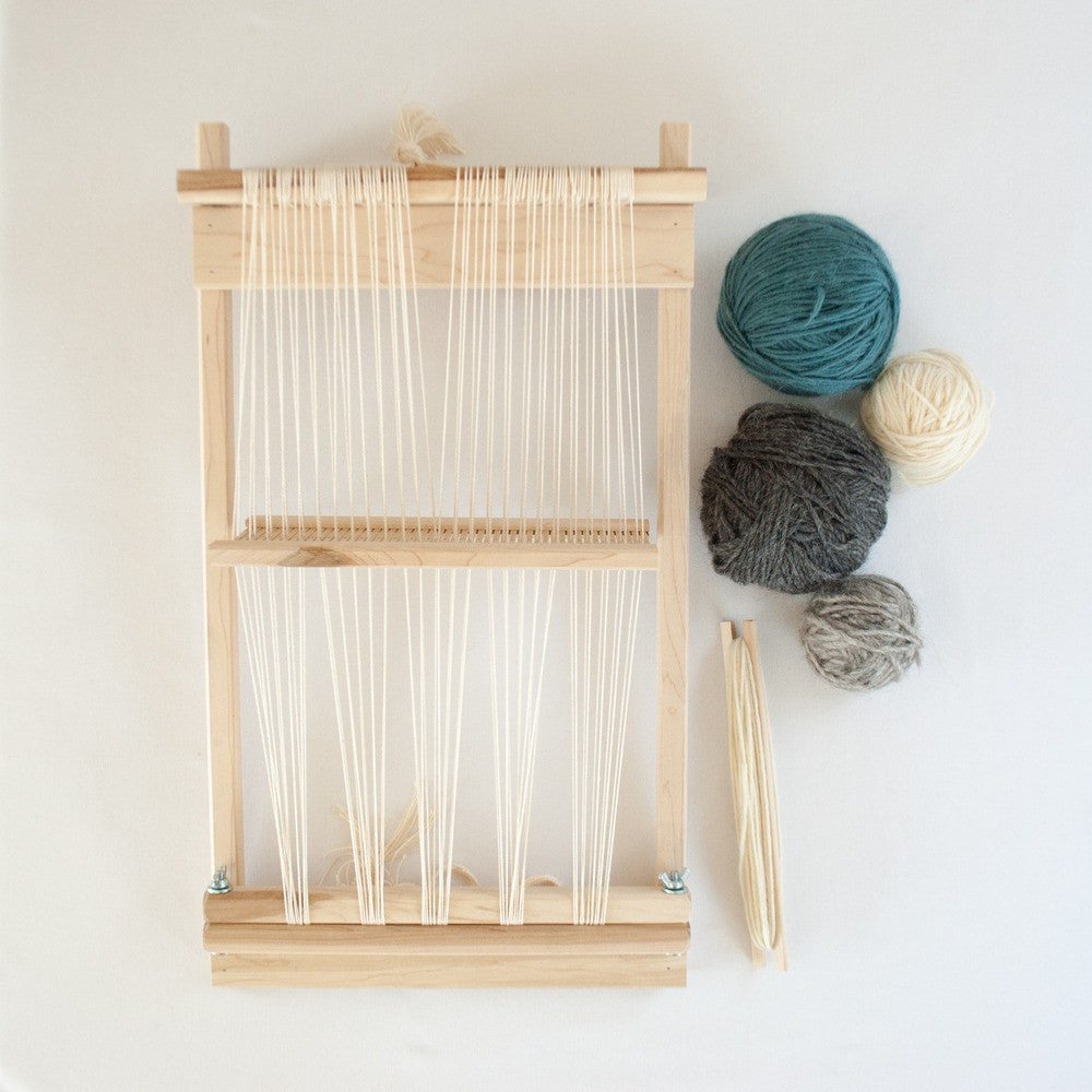 Beka Heirloom Beginner's Loom - fawn&forest