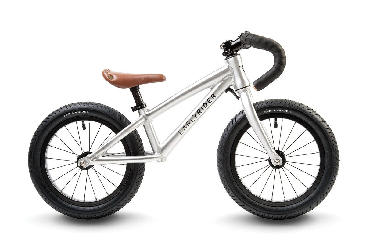 Alley Runner Road Balance Bike