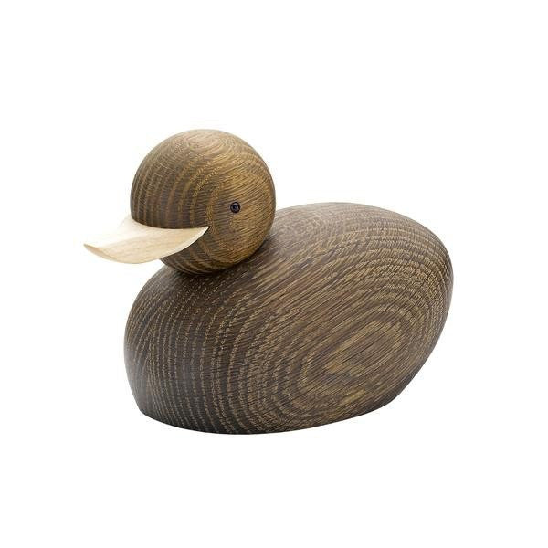 Ferm Living Wood Duck Family - fawn&forest