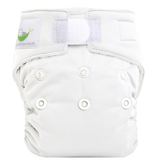 Sweet Pea Newborn All-In-One Cloth Diaper - fawn&forest
