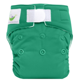 Newborn All-In-One Cloth Diaper