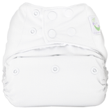 Sweet Pea One Size Pocket All-In-One Cloth Diaper - fawn&forest