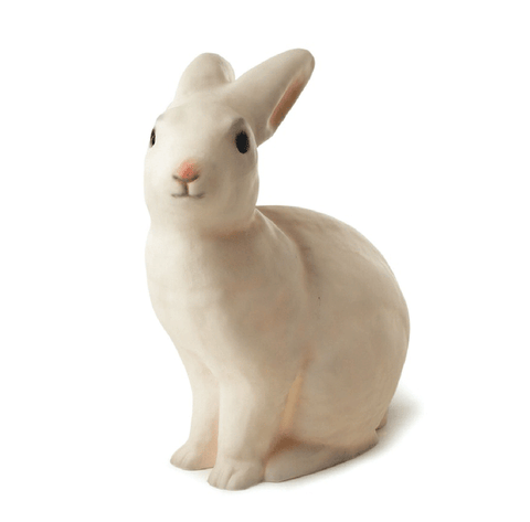 Sitting Bunny Rabbit Lamp