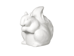 fawn&forest Porcelain Squirrel Nightlight - fawn&forest