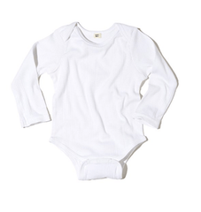 Goat-Milk Goat-Milk Ribbed Longsleeve Onepiece - fawn&forest
