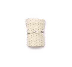 fawn&forest Merino Wool Crib Sheet - fawn&forest